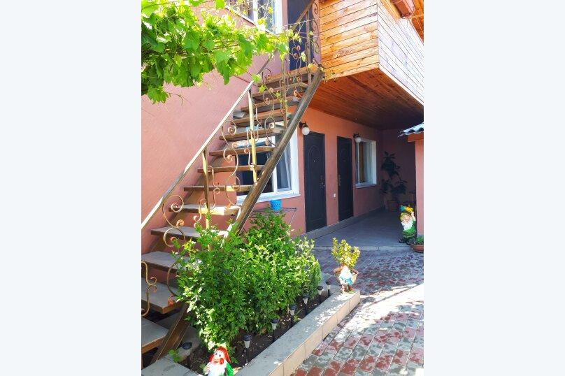 """Гостевой дом """"Veta"""", переулок 3-ого Интернационала, 6 на 5 комнат - Фотография 27"""