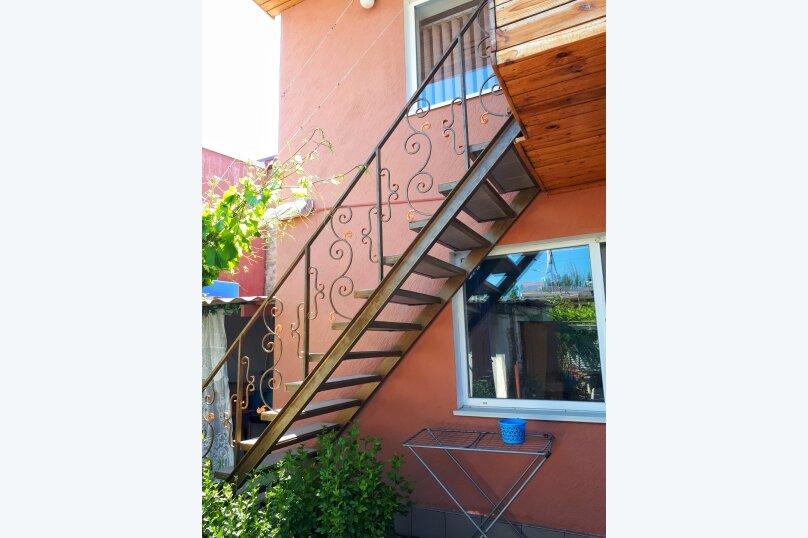 """Гостевой дом """"Veta"""", переулок 3-ого Интернационала, 6 на 5 комнат - Фотография 28"""