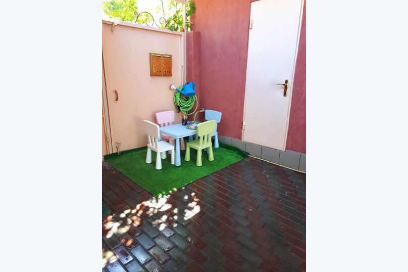 """Гостевой дом """"Veta"""", переулок 3-ого Интернационала, 6 на 5 комнат - Фотография 30"""