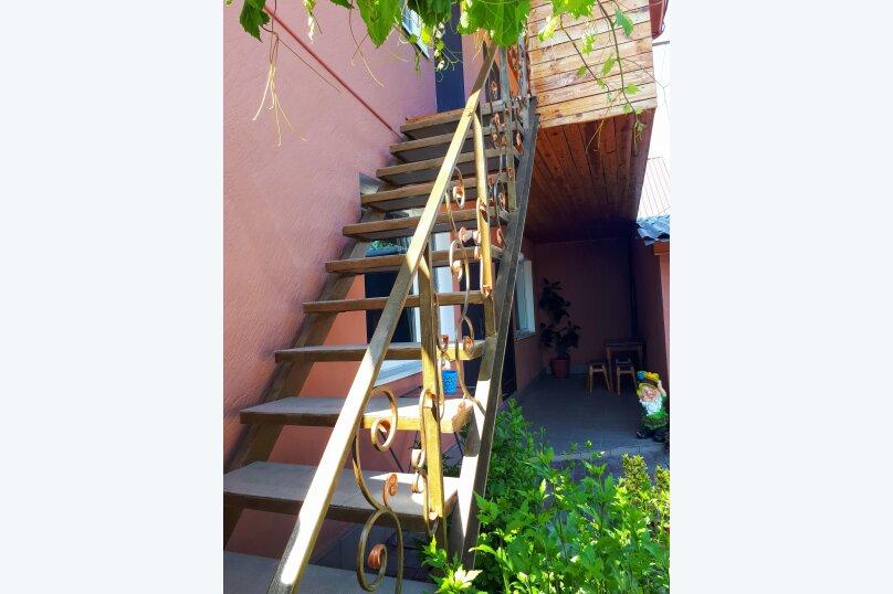 """Гостевой дом """"Veta"""", переулок 3-ого Интернационала, 6 на 5 комнат - Фотография 32"""
