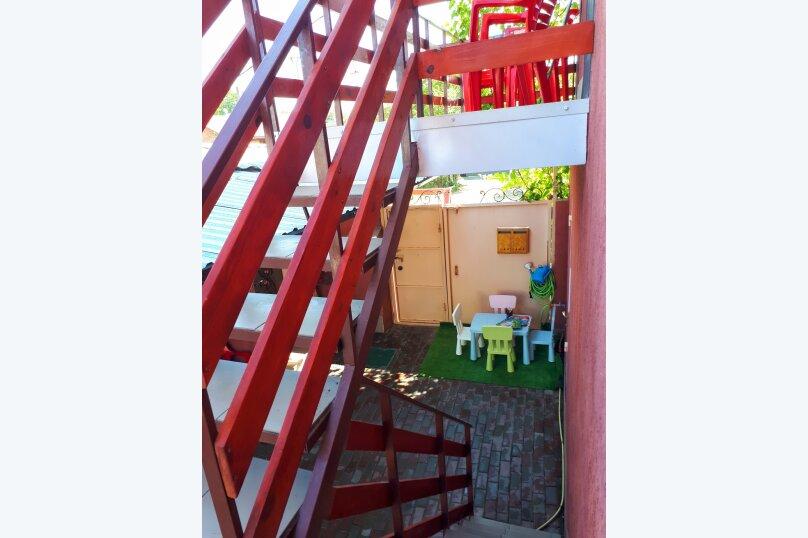 """Гостевой дом """"Veta"""", переулок 3-ого Интернационала, 6 на 5 комнат - Фотография 34"""