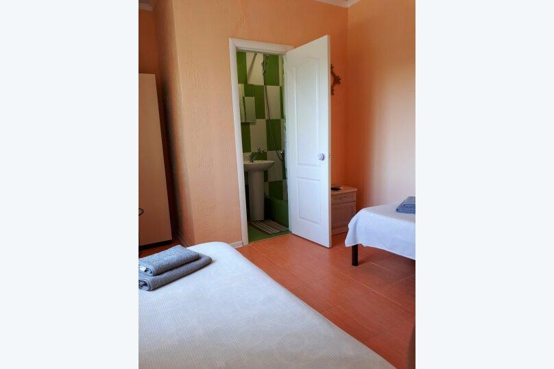 """Гостевой дом """"Veta"""", переулок 3-ого Интернационала, 6 на 5 комнат - Фотография 41"""