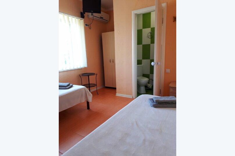"""Гостевой дом """"Veta"""", переулок 3-ого Интернационала, 6 на 5 комнат - Фотография 42"""