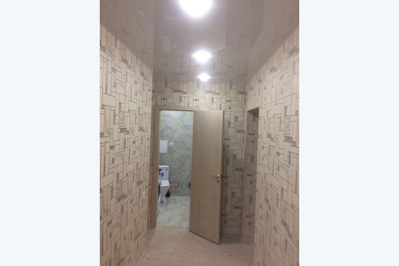 1-комн. квартира, 37 кв.м. на 4 человека, Евгения Золотухина, 30, Самара - Фотография 6