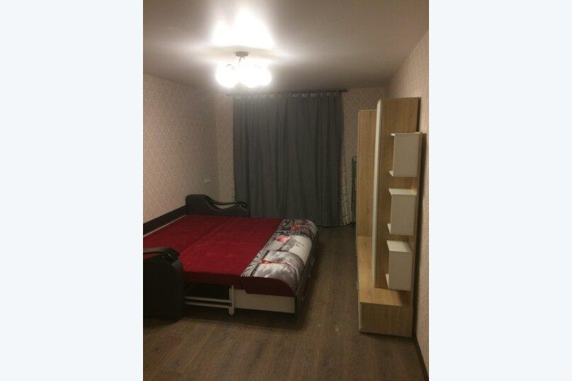 1-комн. квартира, 37 кв.м. на 4 человека, Евгения Золотухина, 30, Самара - Фотография 10