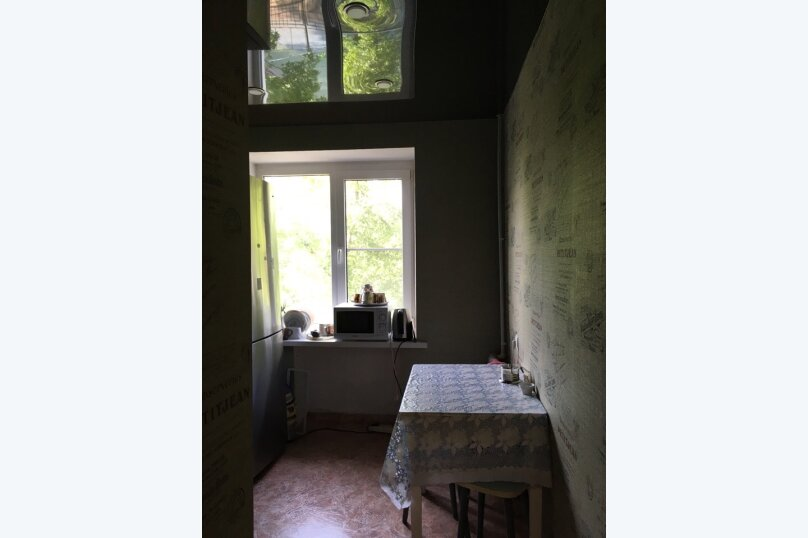 1-комн. квартира, 37 кв.м. на 4 человека, улица Нансена, 123А, Ростов-на-Дону - Фотография 4