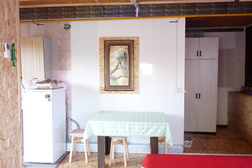 """Гостевой дом """"На Полевой 28"""", Полевая улица, 28 на 1 комнату - Фотография 2"""