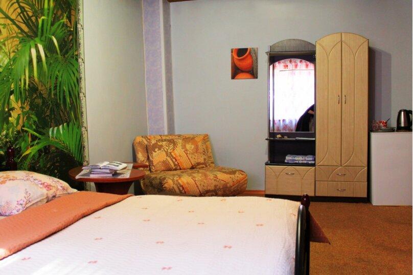 """Гостевой дом """"Радмир"""", Нагорная улица, 1 на 13 комнат - Фотография 130"""