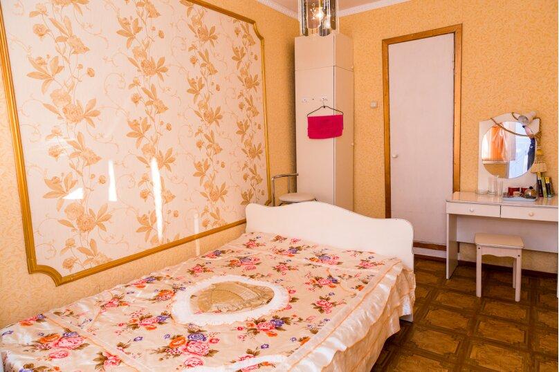 2 местный с удобствами, Партизанская улица, 16, Дивноморское - Фотография 1