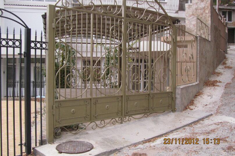 2-комн. квартира, 70 кв.м. на 4 человека, Кипарисная, 75-В, Береговое (Кастрополь), Ялта - Фотография 5