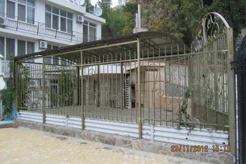 2-комн. квартира, 70 кв.м. на 4 человека, Кипарисная, 75-В, Береговое (Кастрополь), Ялта - Фотография 7