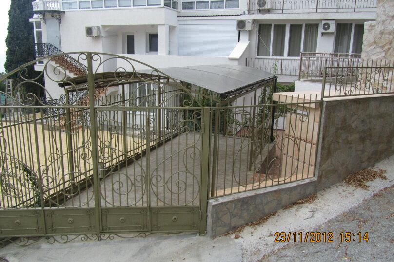2-комн. квартира, 70 кв.м. на 4 человека, Кипарисная, 75-В, Береговое (Кастрополь), Ялта - Фотография 9