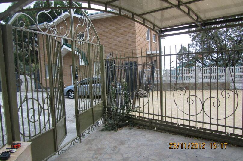 2-комн. квартира, 70 кв.м. на 4 человека, Кипарисная, 75-В, Береговое (Кастрополь), Ялта - Фотография 11