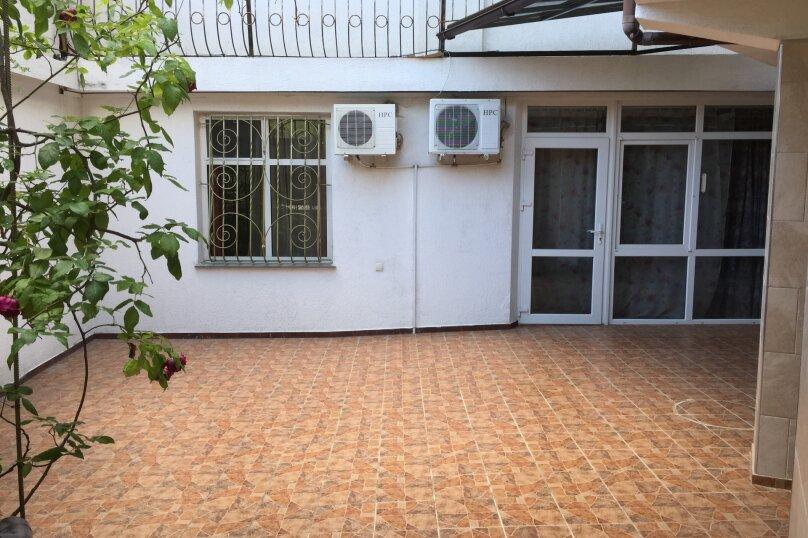2-комн. квартира, 70 кв.м. на 4 человека, Кипарисная, 75-В, Береговое (Кастрополь), Ялта - Фотография 14