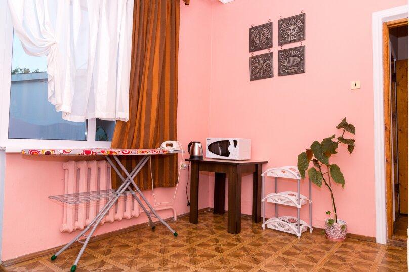 """Гостиница """"Эдем"""", Партизанская улица, 16 на 14 комнат - Фотография 77"""