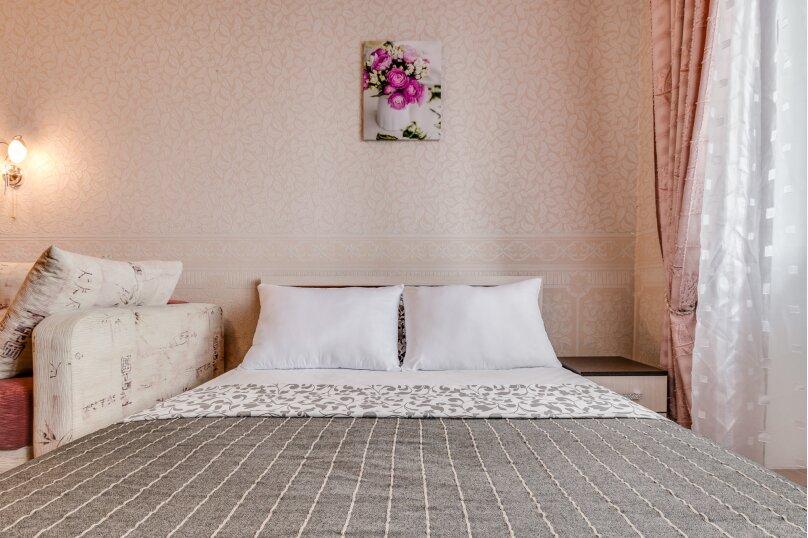 1-комн. квартира, 48 кв.м. на 4 человека, Гражданский проспект, 36, Санкт-Петербург - Фотография 6