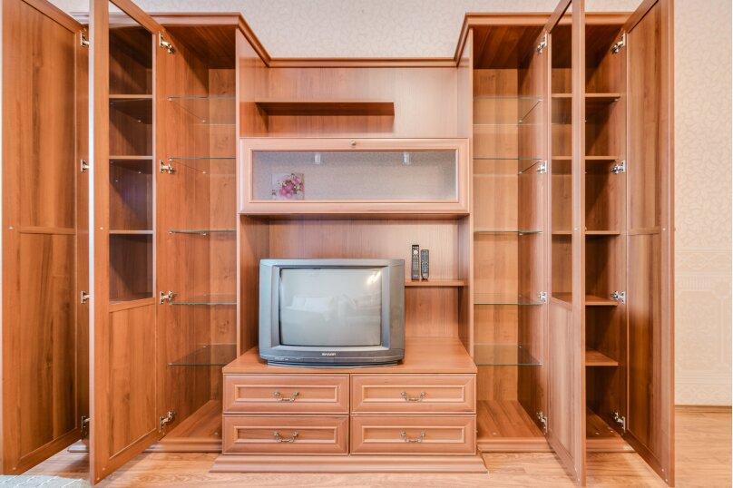 1-комн. квартира, 48 кв.м. на 4 человека, Гражданский проспект, 36, Санкт-Петербург - Фотография 10