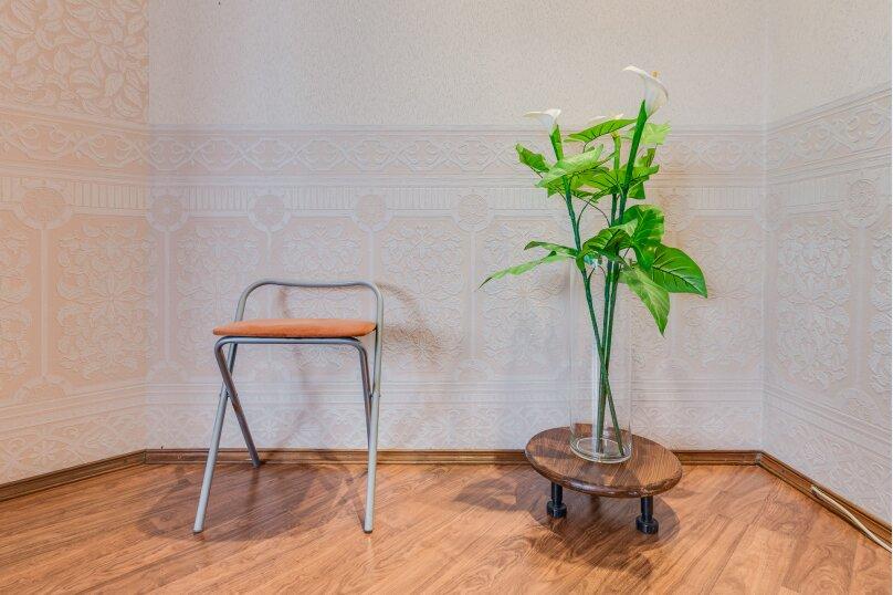 1-комн. квартира, 48 кв.м. на 4 человека, Гражданский проспект, 36, Санкт-Петербург - Фотография 11