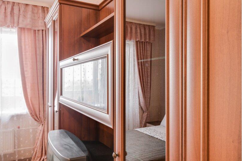 1-комн. квартира, 48 кв.м. на 4 человека, Гражданский проспект, 36, Санкт-Петербург - Фотография 13