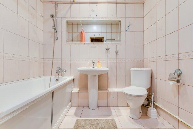 1-комн. квартира, 48 кв.м. на 4 человека, Гражданский проспект, 36, Санкт-Петербург - Фотография 14