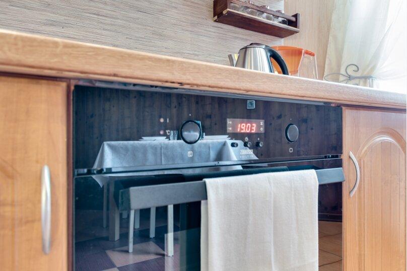 1-комн. квартира, 48 кв.м. на 4 человека, Гражданский проспект, 36, Санкт-Петербург - Фотография 23