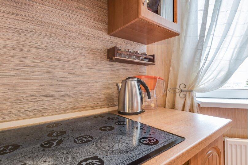 1-комн. квартира, 48 кв.м. на 4 человека, Гражданский проспект, 36, Санкт-Петербург - Фотография 24