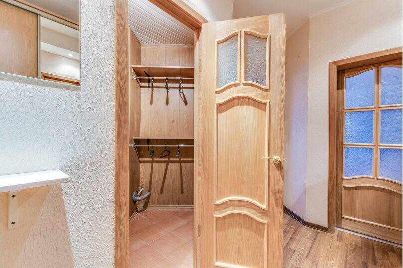 1-комн. квартира, 48 кв.м. на 4 человека, Гражданский проспект, 36, Санкт-Петербург - Фотография 31