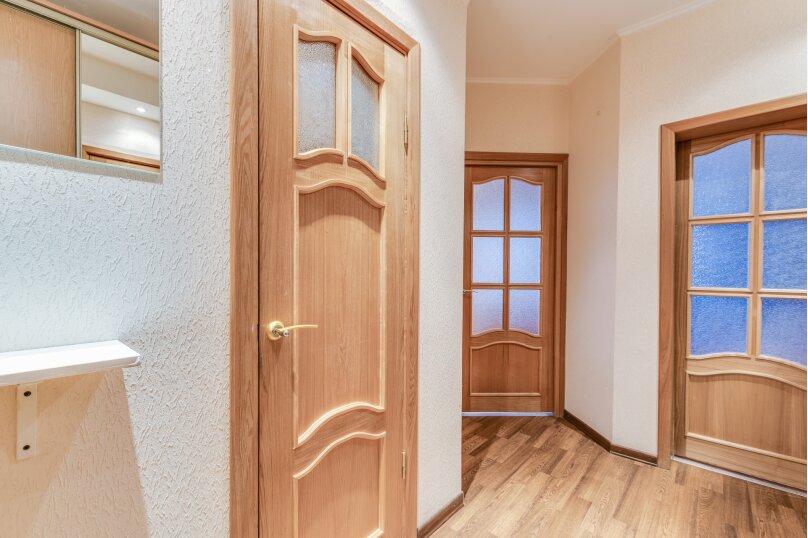 1-комн. квартира, 48 кв.м. на 4 человека, Гражданский проспект, 36, Санкт-Петербург - Фотография 32