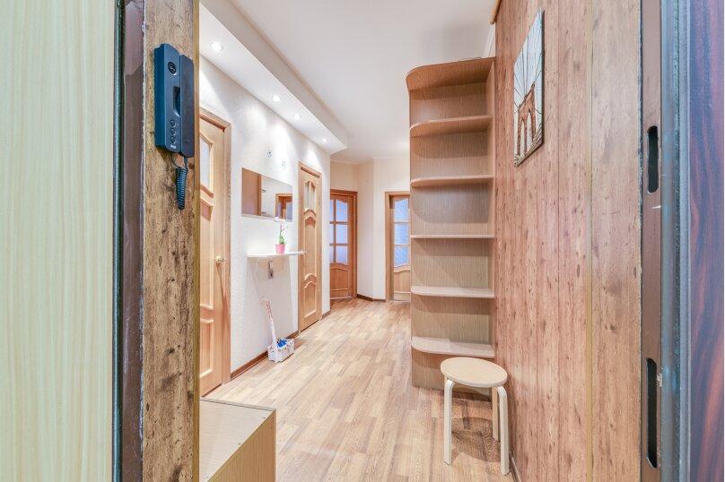 1-комн. квартира, 48 кв.м. на 4 человека, Гражданский проспект, 36, Санкт-Петербург - Фотография 33