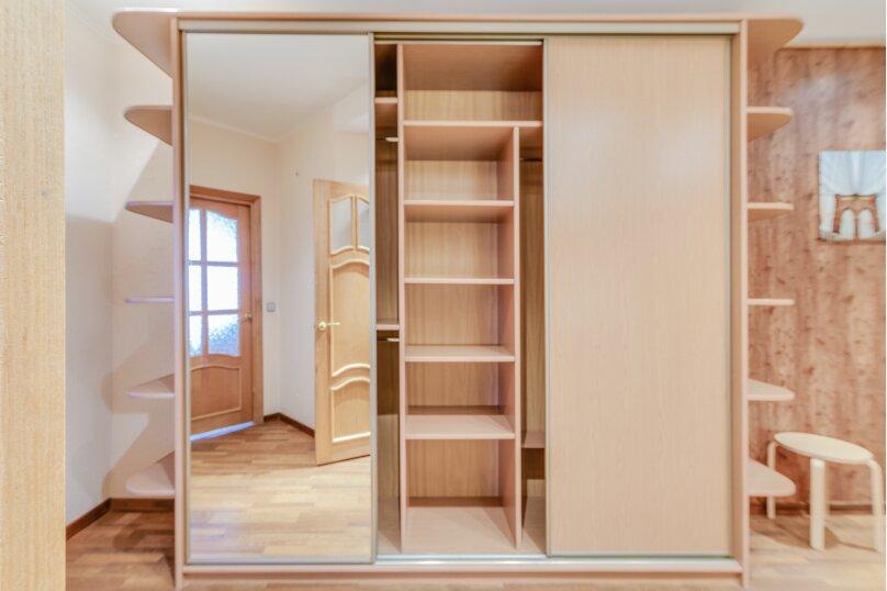 1-комн. квартира, 48 кв.м. на 4 человека, Гражданский проспект, 36, Санкт-Петербург - Фотография 35