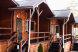 Двухместный таунхаус (одна двуспальная кровать):  Дом, 3-местный (2 основных + 1 доп) - Фотография 35