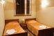 Четырехместный таунхаус-люкс с камином:  Дом, 6-местный (4 основных + 2 доп) - Фотография 14