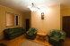 Четырехместный таунхаус-люкс с камином:  Дом, 6-местный (4 основных + 2 доп) - Фотография 16