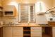 Четырехместный таунхаус-люкс с камином:  Дом, 6-местный (4 основных + 2 доп) - Фотография 17