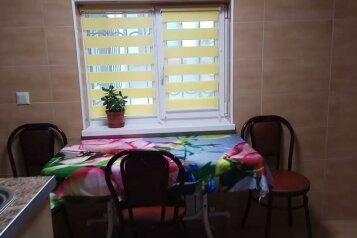 1-комн. квартира, 32 кв.м. на 4 человека, улица Дёмышева, Евпатория - Фотография 4