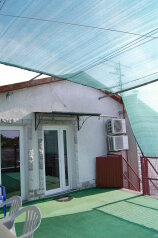3-комн. квартира, 60 кв.м. на 10 человек, улица Рылеева, Евпатория - Фотография 4