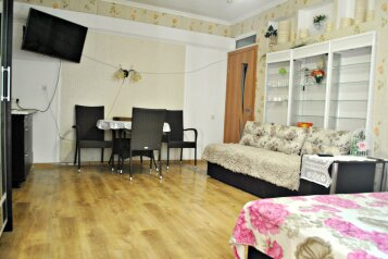 2-комн. квартира, 40 кв.м. на 5 человек, Боткинская улица, 3Г, Ялта - Фотография 4