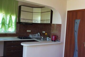 Домик №2 на 6 человек, 1 спальня, Покрышкина, 34, Кача - Фотография 1