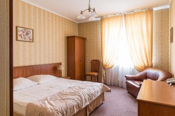 Отель, Мичуринский проспект, 34 на 20 номеров - Фотография 1