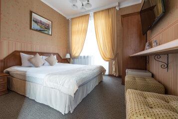 Отель, Мичуринский проспект, 34 на 20 номеров - Фотография 2