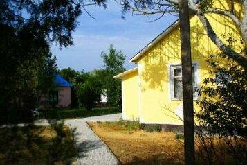 Номера с отдельным входом и территорией, Садовая , 60 на 6 номеров - Фотография 1