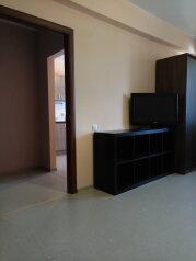 1-комн. квартира, 34 кв.м. на 2 человека, улица Пискунова, Иркутск - Фотография 3