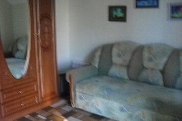 Дом, 30 кв.м. на 4 человека, 1 спальня, улица Энгельса, Ейск - Фотография 4