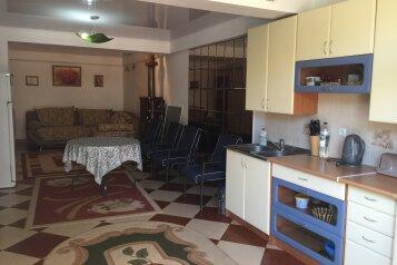 2-комн. квартира, 70 кв.м. на 4 человека, Кипарисная, Береговое (Кастрополь), Ялта - Фотография 3