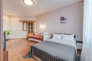 1-комн. квартира, 48 кв.м. на 4 человека, Гражданский проспект, 36, Санкт-Петербург - Фотография 4