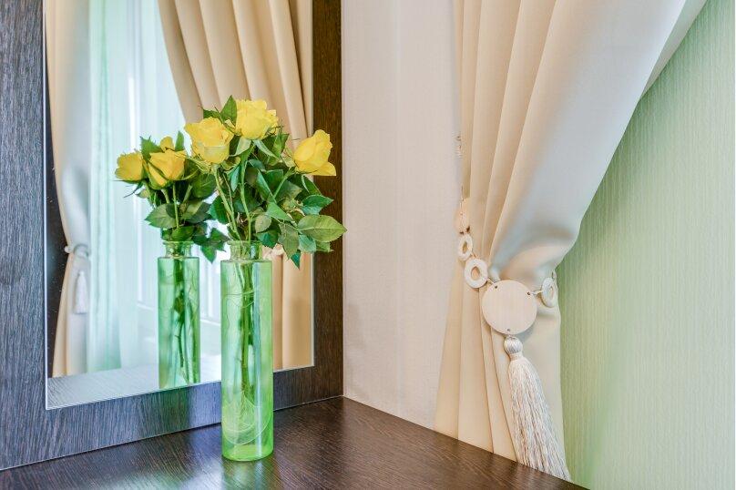 1-комн. квартира, 18 кв.м. на 2 человека, проспект Энергетиков, 9к6, Санкт-Петербург - Фотография 6