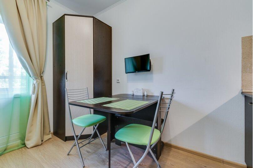 1-комн. квартира, 18 кв.м. на 2 человека, проспект Энергетиков, 9к6, Санкт-Петербург - Фотография 11