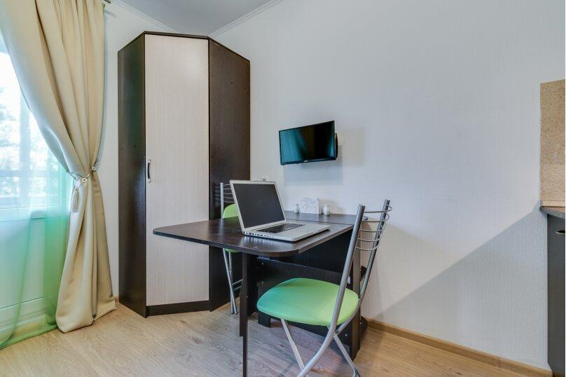 1-комн. квартира, 18 кв.м. на 2 человека, проспект Энергетиков, 9к6, Санкт-Петербург - Фотография 12