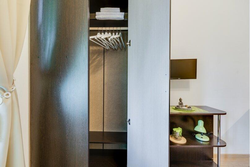 1-комн. квартира, 18 кв.м. на 2 человека, проспект Энергетиков, 9к6, Санкт-Петербург - Фотография 13