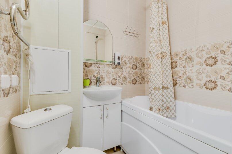 1-комн. квартира, 18 кв.м. на 2 человека, проспект Энергетиков, 9к6, Санкт-Петербург - Фотография 15